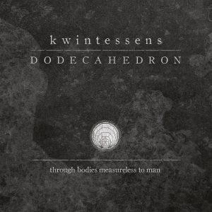 kwintessens album cover