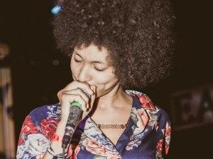 Atlanta artist Lingua Franca