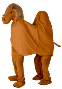 two person camel costume