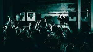 Claptone at Club Vinyl Denver