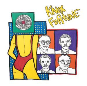 knox fortune album art