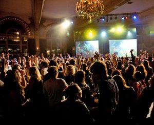 Portland music venues: Verified