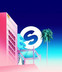 Diskolab The Spinnin' Hotel