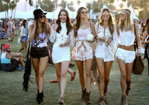 favorite music festival Coachella