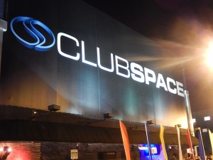 Club Space Miami nightclub closing