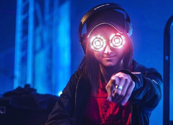 guide to electronic music genres rezz