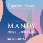 Carried Away with M.A.N.D.Y. poster
