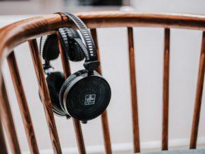 meditation speakers and headphones