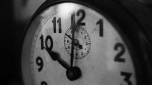 meditation length of time
