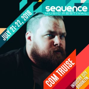 Sequence Music Festival Com Truise