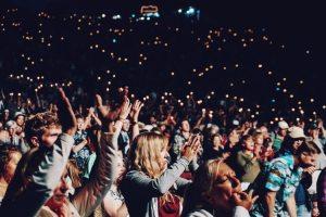best parts about live music