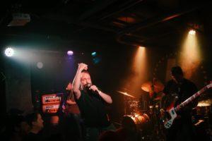 Clutch at U Street Music Hall. Photo by MWV.