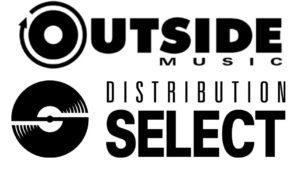 Toronto's Outside Music and Montreal's Distribution Select