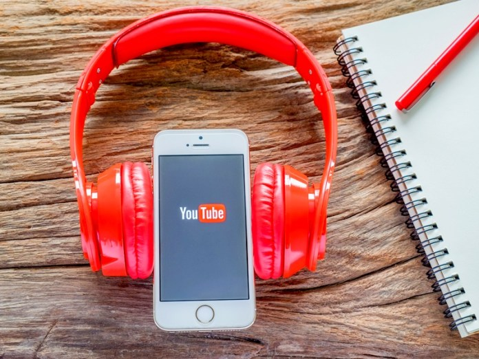 YouTube Eventbrite partnership