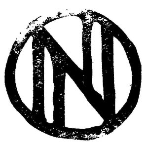 chicago record labels not normal tapes logo
