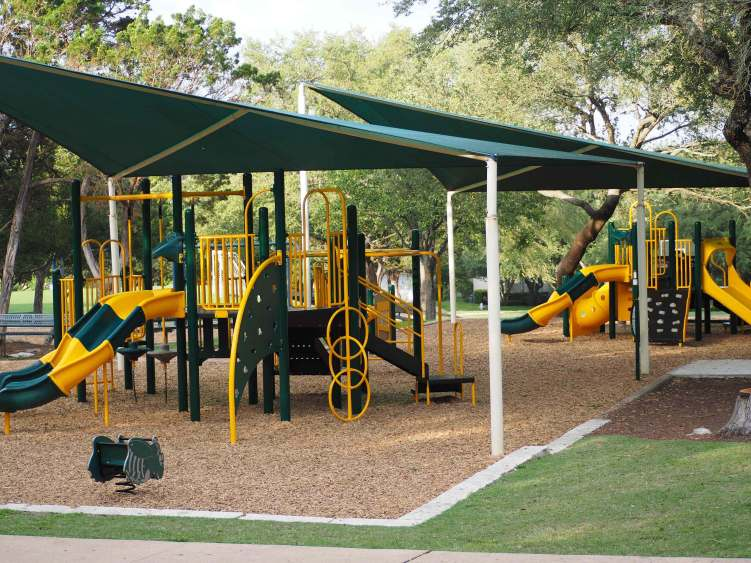 Sun Tree Park