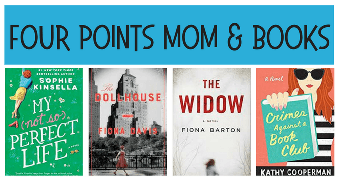 Four Points Mom & Books (9-19-2017)