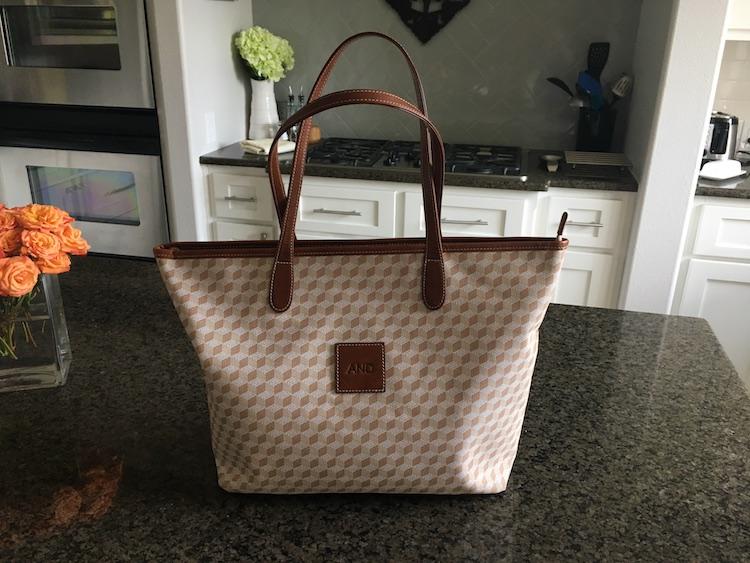 Four Points Mom's Barrington Bag