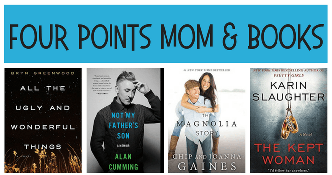 Four Points Mom & Books (10-23-2017)
