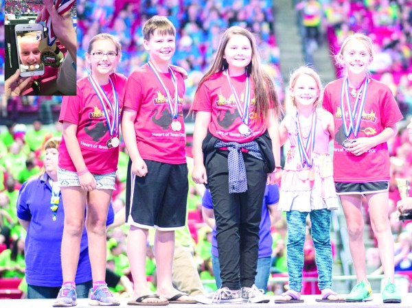 Three Sre Teams Advance Di Globals - Four Points