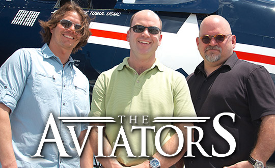 The Aviators: Season 4