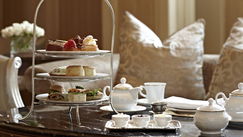 cairo tea lounge french