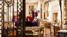 Le Cinq Michelin-star Restaurant Paris Fine Dining In