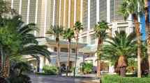 Luxury Hotel Las Vegas 5 Star Four Seasons
