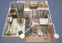 Ocean-View Prime Four Seasons Executive Suite | Four ...