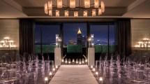 Four Seasons Hotel Atlanta Wedding