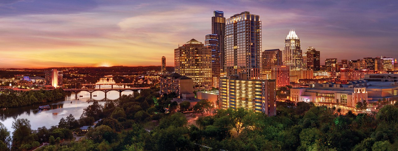 Image result for four seasons austin