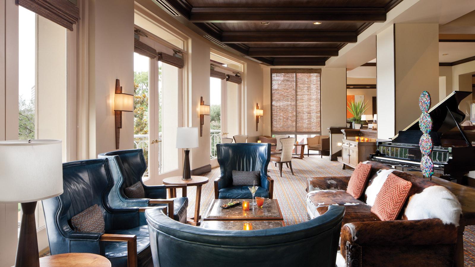 Austin Event Venues  Meeting Space  Four Seasons Hotel