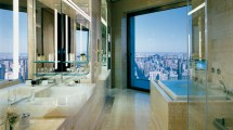 Incompararable Ty Warner Penthouse Epitomises Luxury