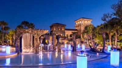 El Four Seasons Hotel en Walt Disney World | Orlando ...