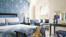 Prague Luxury -bedroom Suite Renaissance Four