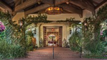Santa Barbara Event Venues & Meeting Space Four Seasons