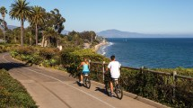 Santa Barbara Romantic Couples Activities Four Seasons