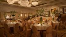 St. Petersburg Meetings & Events Venues Four Seasons Hotel