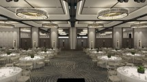 Four Seasons Hotel Sydney Reveals Major Ballroom Renovation