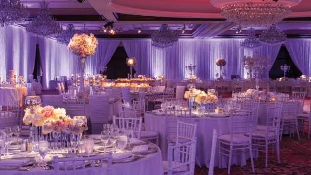 Westlake Village Wedding Venues  Four Seasons Westlake
