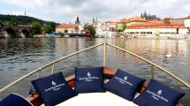 Seasonal Boat Getaway Four Seasons Prague