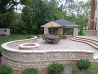 Patio Builders | Custom Patio Design & Installation ...