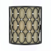 8219 Wall Sconce- Oil Rubbed Bronze