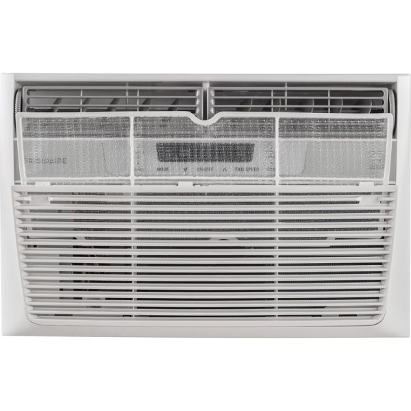 Frigidaire 8 000 Btu 115v Window-mounted Mini-compact Air Conditioner With Temperature-sensing