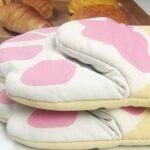 Gants de four résistants à la chaleur, gants de rôtissoire à micro-ondes résistants de cuisine antidérapants, pour la cuisson au barbecue