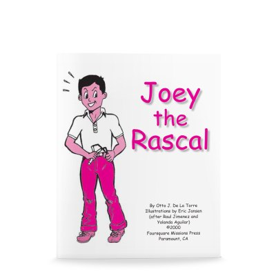 Joey the Rascal