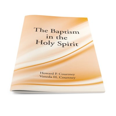 The Baptism in the Holy Spirit