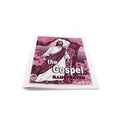 The Gospel Illustrated