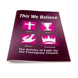 This We Believe