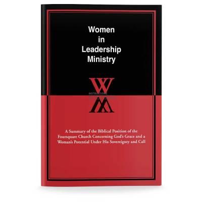 Women in Leadership Ministry